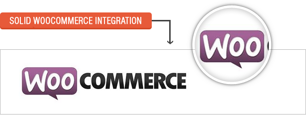 Solid Woocommerce Integration