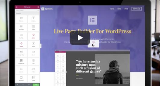 elementor-shot Piksel -  Creative and Portfolio WordPress Theme theme WordPress